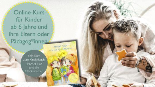 Starke und glückliche Kinder - für Familien mit Kindern ab 6 Jahren
