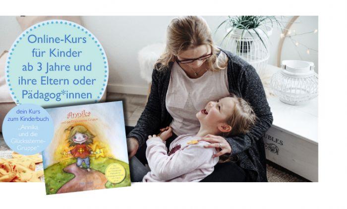 Starke und glückliche Kinder - für Familien mit Kindern ab 3 Jahren