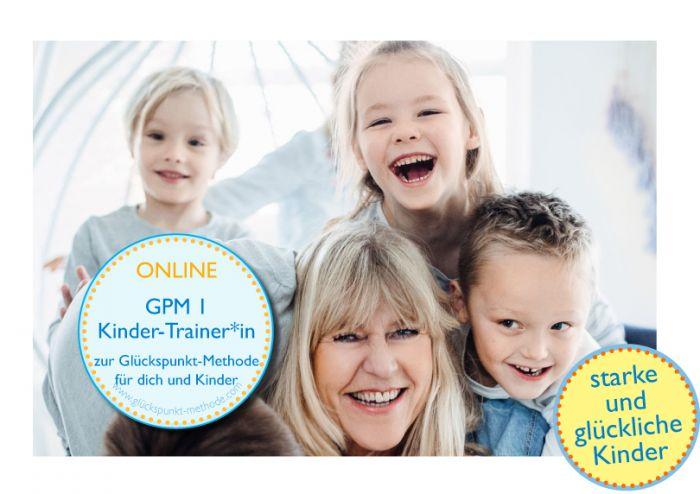 Online-Kurs im Mai: Starke und glückliche Kinder – jetzt erst recht!